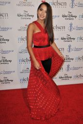 Isabela Moner - 30th Annual Imagen Awards in Los Angeles