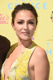 Italia Ricci - 2015 Teen Choice Awards in Los Angeles