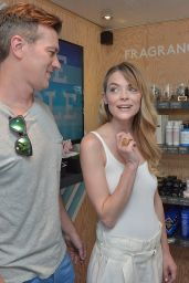 Jaime King - Birchbox Multi-City Tour in Los Angeles