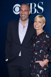 Jaime Pressly - 2015 Showtime, CBS & The CW