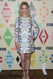 January Jones – Fox Summer 2015 TCA Party in West Hollywood
