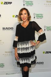 Jelena Jankovic - 2015 Taste of Tennis Gala in New York City