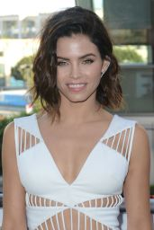 Jenna Dewan Tatum – 2015 Dizzy Feet Foundation Celebration Of Dance Gala in LA