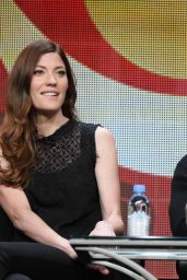 Jennifer Carpenter - Limitless Panel at CBS Summer TCA Tour in Beverly Hills, August 2015
