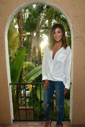 Jessica Szohr - KEEP Collective Accessories Social To Benefit The Kind Campaign in Los Angeles