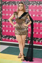 Joanna JoJo Levesque – 2015 MTV Video Music Awards at Microsoft Theater in Los Angeles