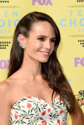 Jordana Brewster - 2015 Teen Choice Awards in Los Angeles