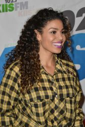 Jordin Sparks – 102.7 KIIS FM's 2015 Teen Choice Pre-Party in Los Angeles