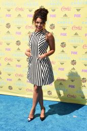 Jordin Sparks - 2015 Teen Choice Awards in Los Angeles