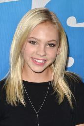 Jordyn Jones – 102.7 KIIS FM's 2015 Teen Choice Pre-Party in Los Angeles