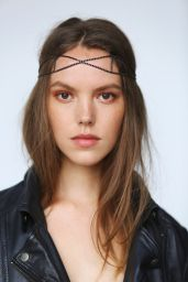 Josefien Rodermans - Free People Collection 2015