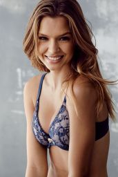 Josephine Skriver – Victoria's Secret Photoshoot August 2015