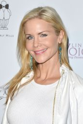 Josie Davis - BBQ and Bikinis Benefit Hosted by Linda