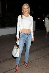 Josie Davis - BBQ and Bikinis Benefit Hosted by Linda