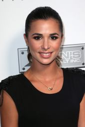 Josie Loren - 2015 Matt Leinart Foundation