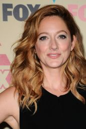 Judy Greer – Fox Summer 2015 TCA Party in West Hollywood