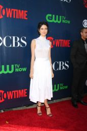 Julia Goldani Telles - 2015 Showtime, CBS & The CW