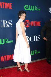Julia Goldani Telles - 2015 Showtime, CBS & The CW