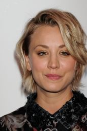 Kaley Cuoco - The Beverly Hilton Celebrates 60 Years With a Diamond Anniversary Party