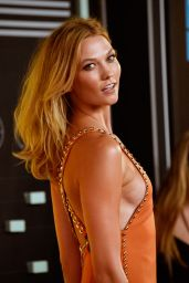 Karlie Klos – 2015 MTV Video Music Awards at Microsoft Theater in Los Angeles