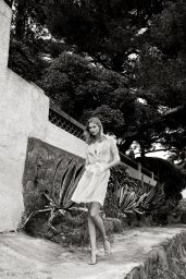 Karlie Kloss - Photoshoot for