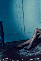 Kasia Struss - The Edit Magazine August 2015
