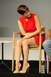 Kate Mara - Apple Store Meet The Actors: