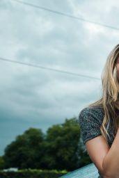 Katelyn Tarver -