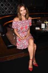 Katharine McPhee - Tommy Bahama Hosts Private Event For Taylor Swift Concert in LA