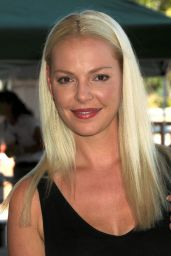 Katherine Heigl - Saved in America Screening in Los Angeles