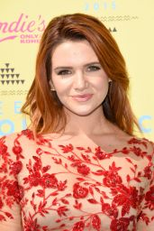 Katie Stevens - 2015 Teen Choice Awards in Los Angeles