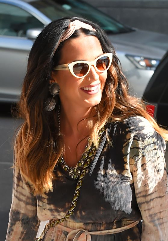 Katy Perry - Out in Soho in New York City, August 2015