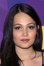 Kelli Berglund – Just Jared's Way To Wonderland in West Hollywood, August 2015
