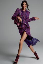 Kendall Jenner - Photoshoot for Vogue Magazine September 2015