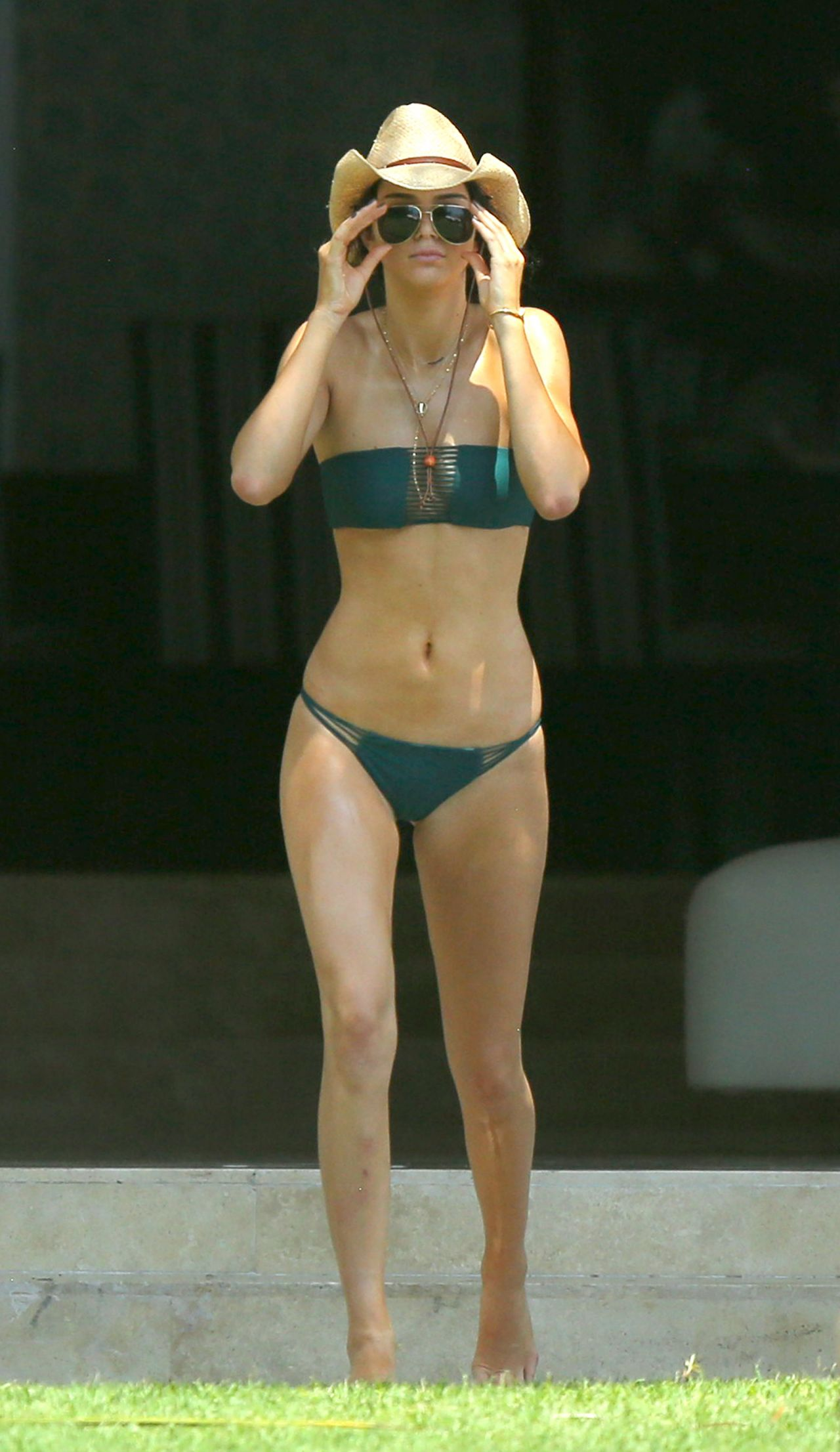 Bikini instagram kendall jenner