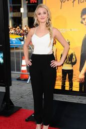 Kirby Bliss Blanton - We Are Your Friends Premiere in Los Angeles
