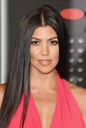 Kourtney Kardashian – 2015 MTV Video Music Awards at Microsoft Theater in Los Angeles