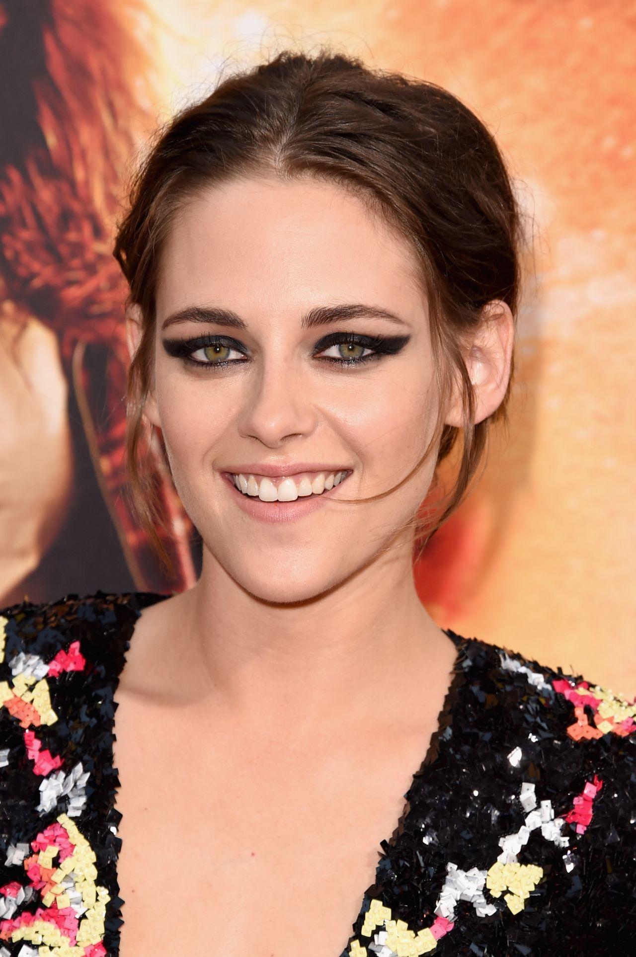 Kristen Stewart - 'Ame...