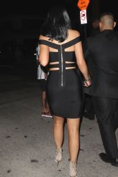 Kylie Jenner – Republic Records VMA 2015 After Party in West Hollywood