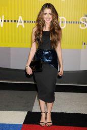 Laura Marano – 2015 MTV Video Music Awards at Microsoft Theater in Los Angeles