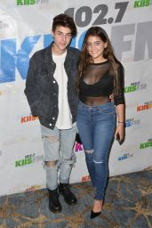 Lauren Giraldo – 102.7 KIIS FM's 2015 Teen Choice Pre-Party in Los Angeles