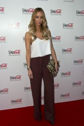 Lauren Pope – Diet Coke Fashion Forward Designer Collaboration Fashion Party in London
