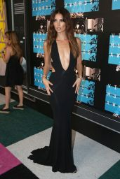 Lily Aldridge – 2015 MTV Video Music Awards at Microsoft Theater in Los Angeles