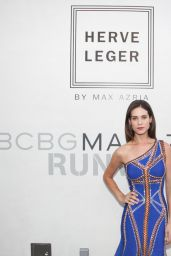 Lyndsy Fonseca - BCBG and Herve Leger Resort 2016 in Los Angeles