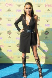 Madison Beer - 2015 Teen Choice Awards in Los Angeles