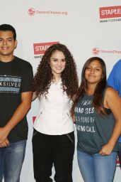 Madison Pettis - Staples