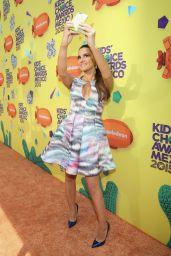 Maite Perroni - Nickelodeon Kids