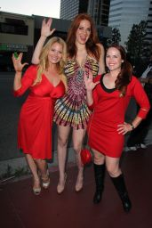 Maitland Ward - Star Trek Renegades Premiere in Westwood