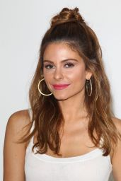 Maria Menounos - Out in Los Angeles, August 2015