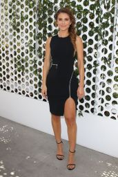 Maria Menounos Pics - First Week as E! News Anchor in LA